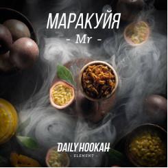 Daily Hookah Mr Маракуйя