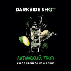Darkside Shot Line Алтайский Трип