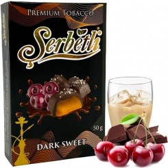 Serbetli Dark Sweet